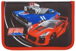 Пенал 621 Hot Wheels-1