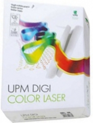 Бумага А4 UPM Digi Color Laser 300 г/м2 125 л