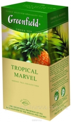 Чай Tropical Marvel