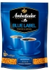 Кофе растворимый Ambassador Blue Label